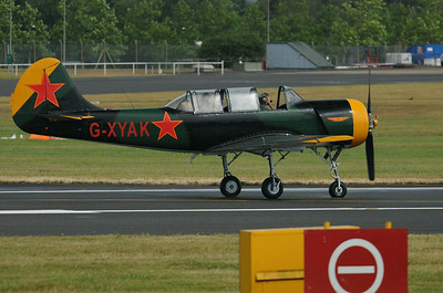 Farnborough Airshow 2014