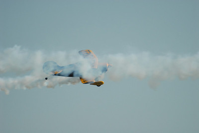Southend Airshow 2012